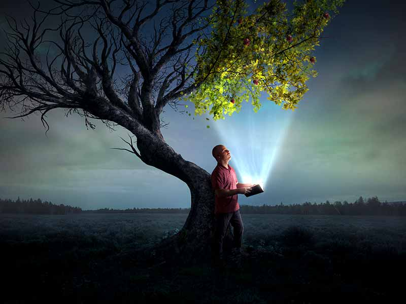 Spiritual growth: What are the signs that you are not growing