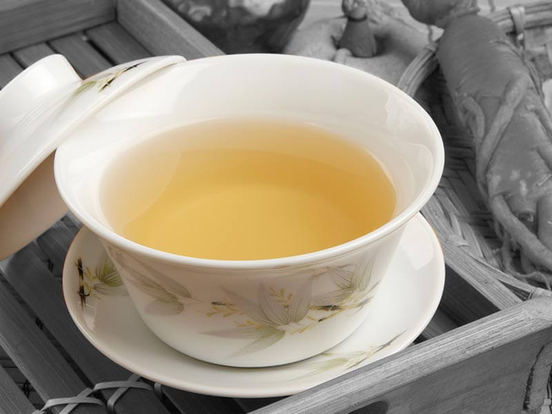 Reasons To Have A Cup Of Chamomile Tea