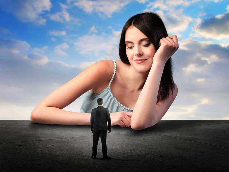 What all a single woman must know about men - lifealth