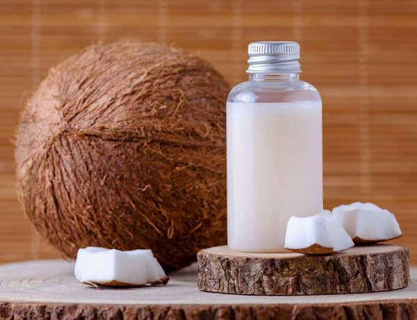 Ways to make coconut oil shampoo