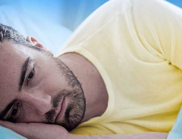 take adequate sleep to improve mental health