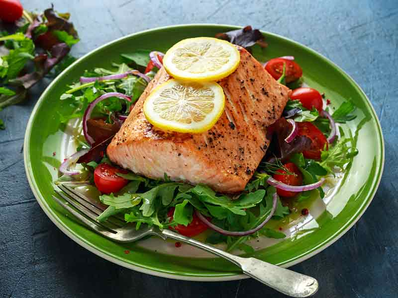 Dinner Ideas Which Healthy And Light Foods You Should Consume In