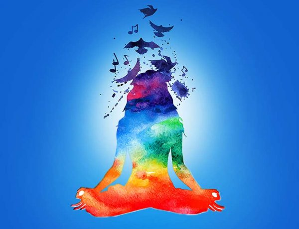 Ways in which spirituality and creativity go hand in hand