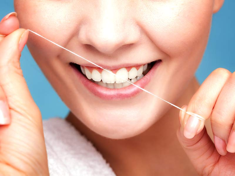 Ayurveda dental care: How to take care of the oral health