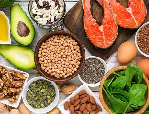 Amazing health benefits of Omega 3 fatty acids