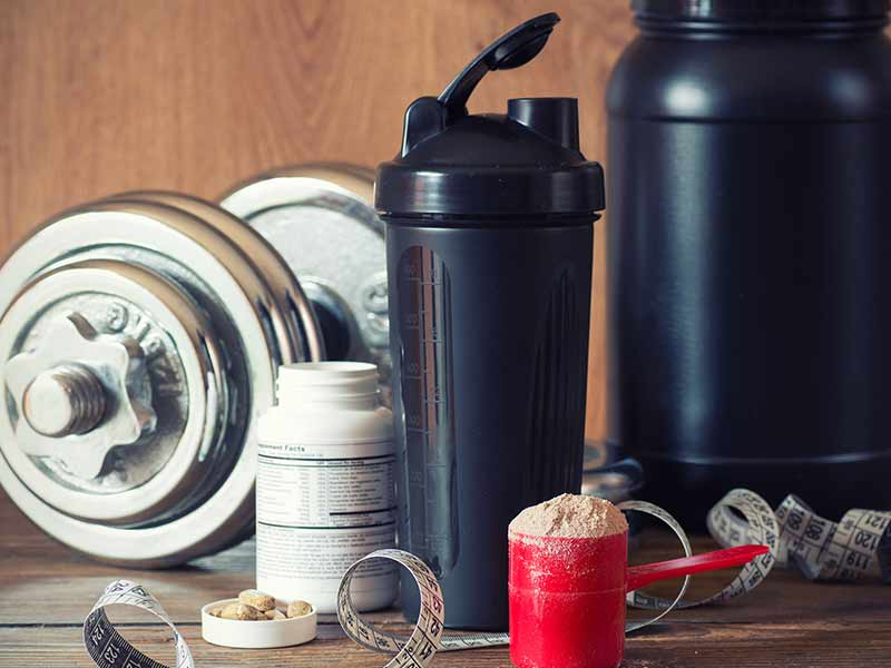 Finding the Best Protein Powder