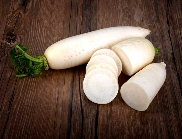 Many health problem prevented by consuming radish