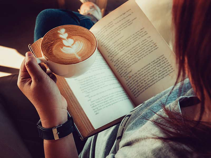 Ways Reading Can Boost Your Mental Health