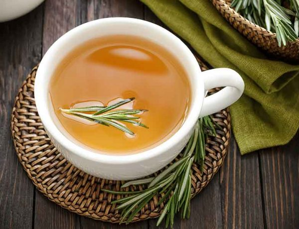 Is Rosemary Tea Good For