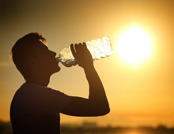 not to drink when you are dehydrated