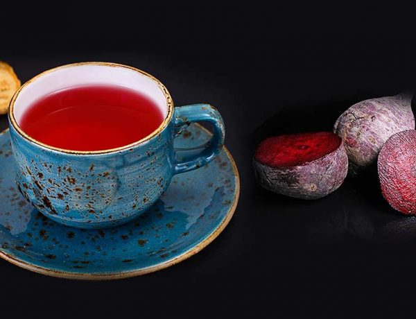 Reasons To Have A Glass Of Beetroot tea