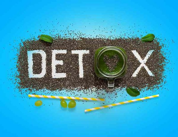 What are the benefits of detoxify the body