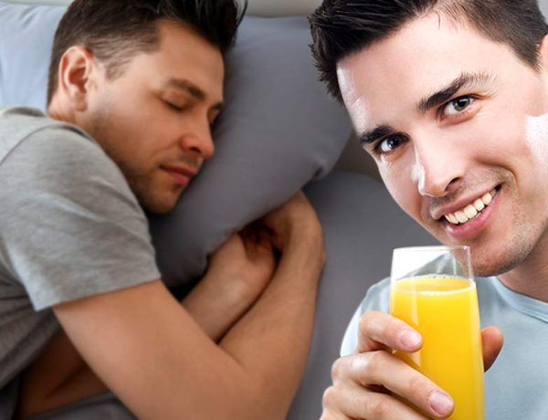 Get better sleep with some juices