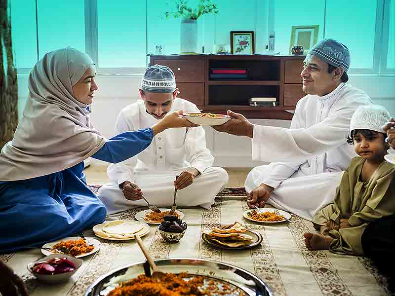 bakra Eid 2018: how to balance your diet