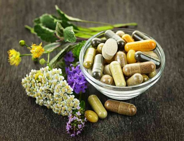 Herbal supplements should be consumed with caution