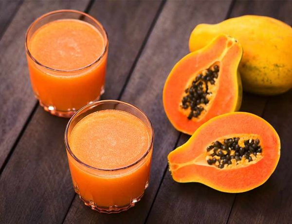 Amazing health benefits of drinking papaya juice