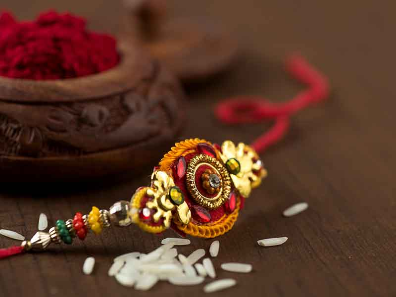 best ideas to celebrate Raksha Bandhan