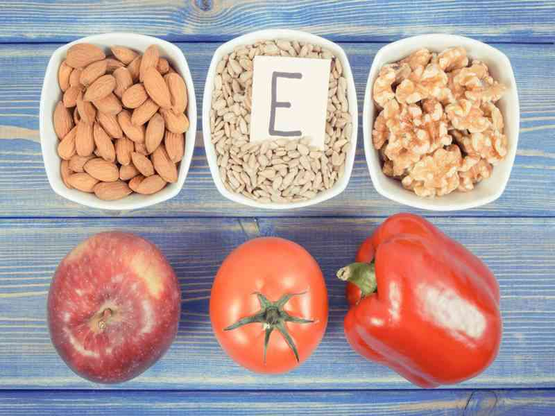 Key Nutrients for Better Brainpower
