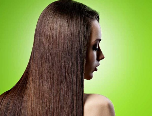 Alternative of Keratin treatment: