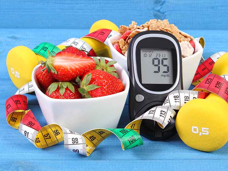 Diabetes Myths That Could Be Sabotaging Your Health