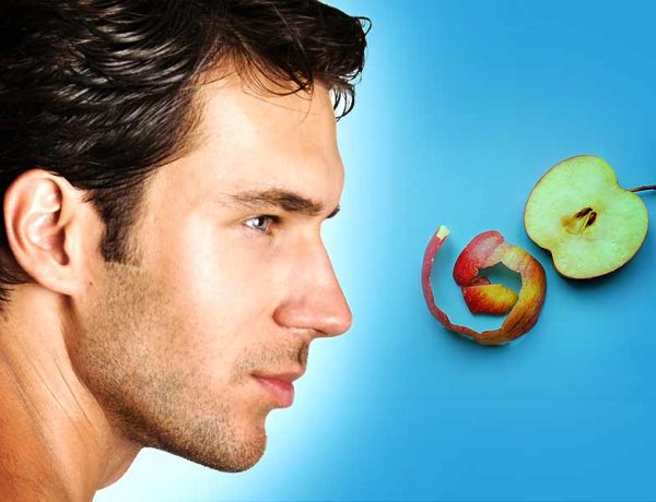 Improve skin health with the help of apple peel