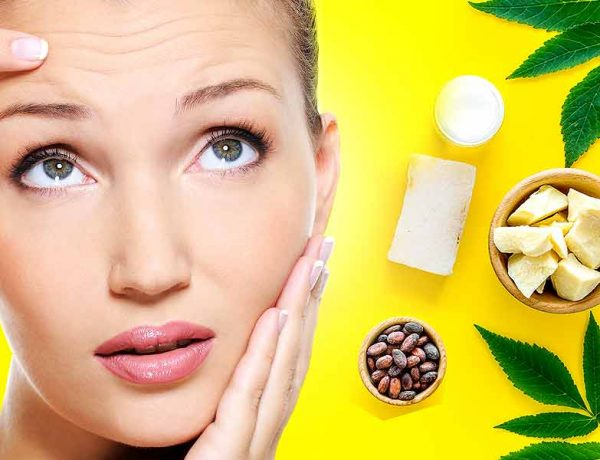 how does cocoa butter prevent wrinkles