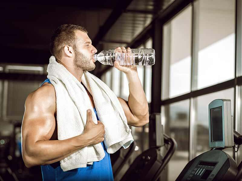 what are the most common hydrating mistakes we are making
