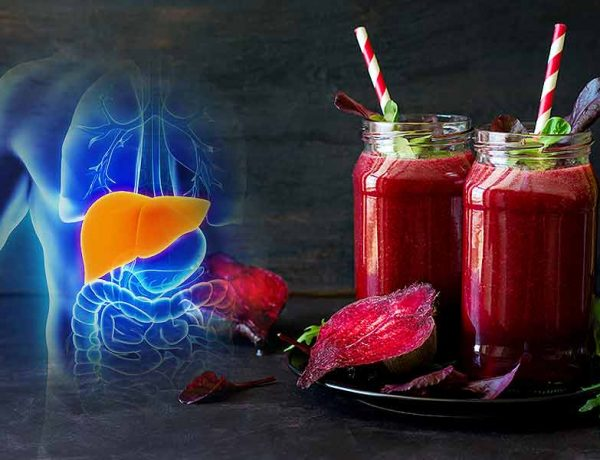 How To Drink Beetroot Juice For Liver Detox