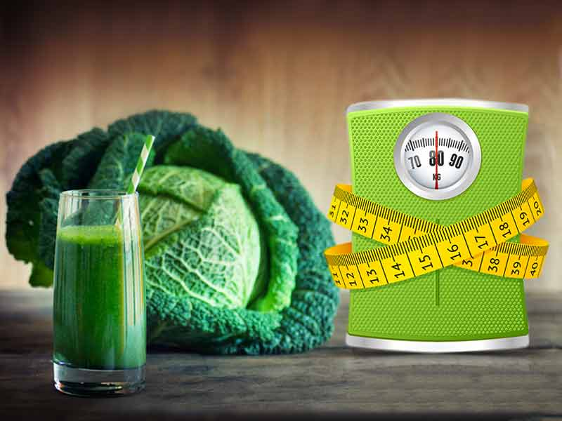 Cabbage Soup Diet Recipe For Weight Loss