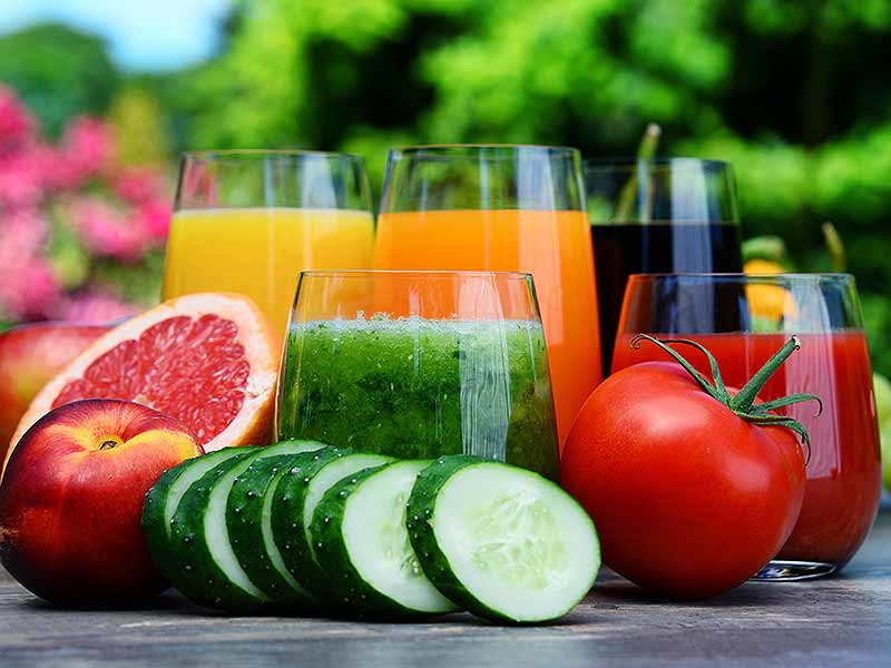 Drinks to Boost Your Brainpower