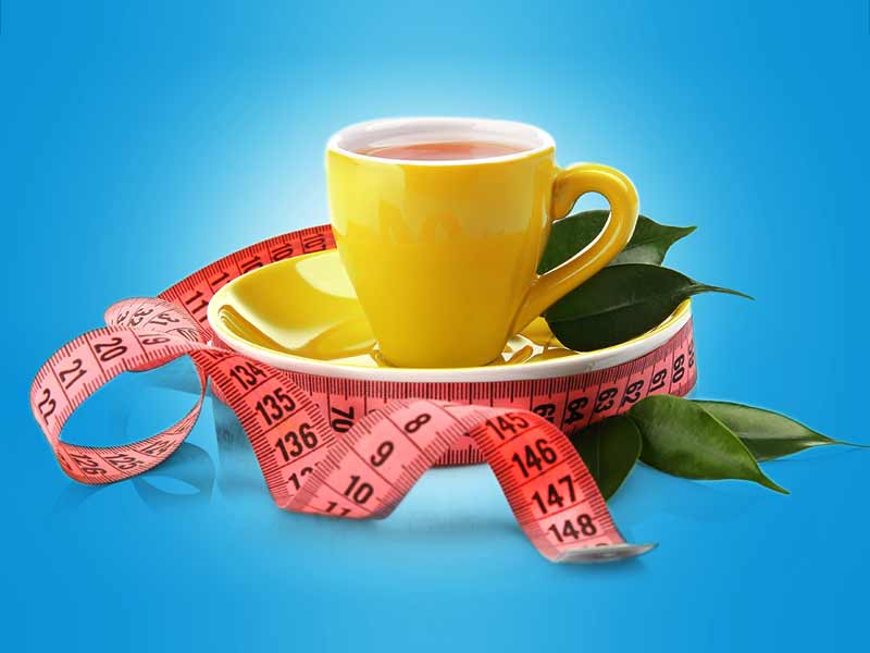 what are the health benefits of drinking red tea