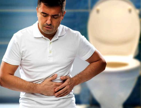 How to Relieve Constipation With Castor Oil