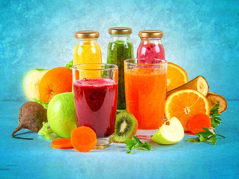 What Do You Eat on a Liquid Diet