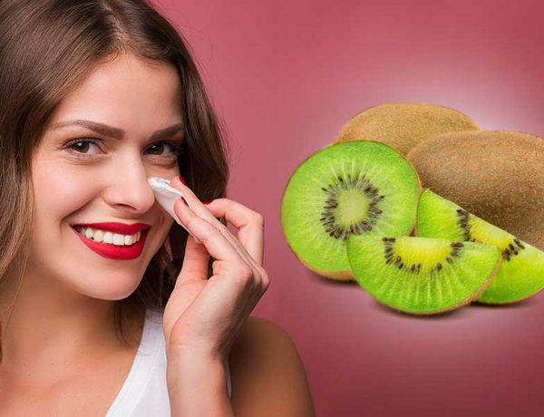 how to make kiwi face toner at home