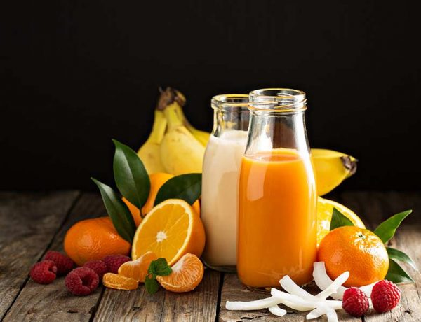 which tips one must follow while on a liquid diet plan
