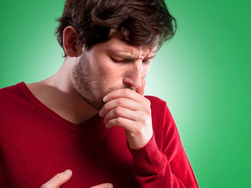 Natural Ways To Cure Pneumonia
