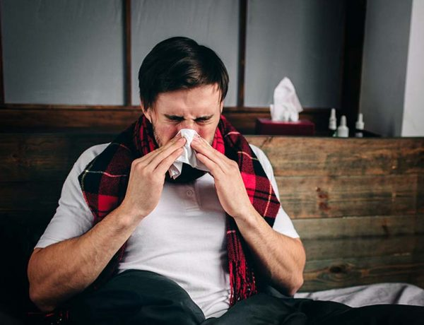 How To Tell your cold is Worse Than You Think,