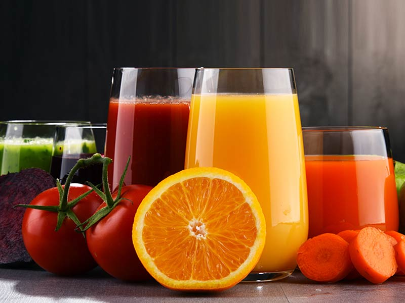 Things That Happen to Your Body When You Do a Juice Cleanse