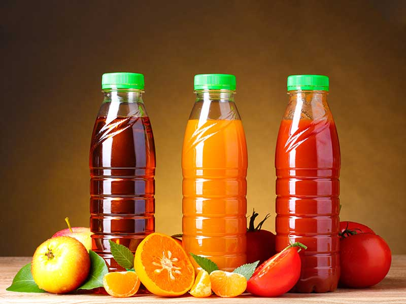 tips for Surviving A Liquid Diet