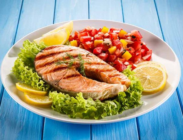 Improve your healthy by consuming halibut fish