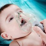 what are the signs of asthma in baby