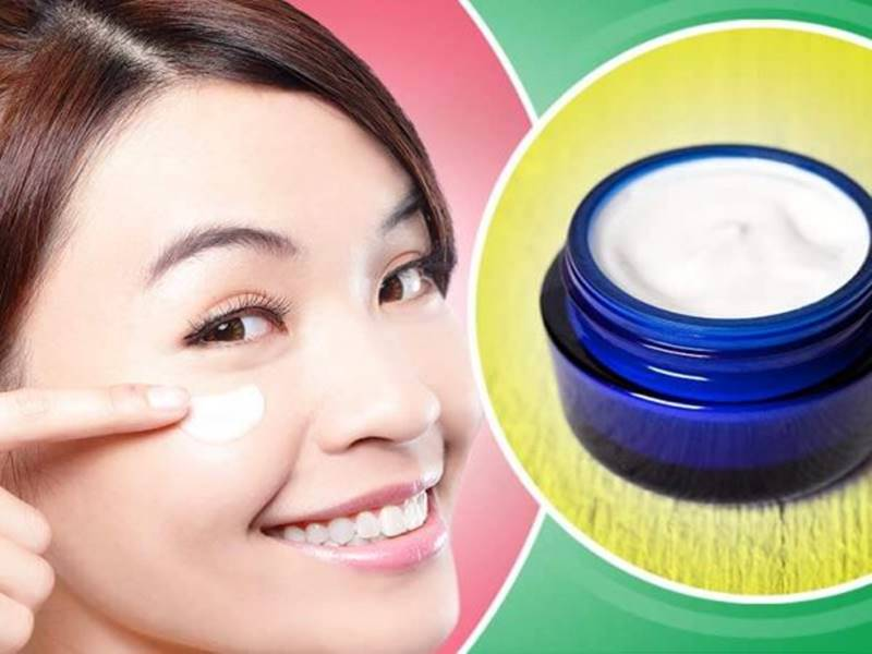 Dos And Don'ts Of Eye Cream