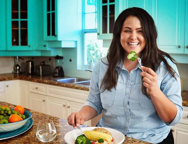 What should women eat during menopause