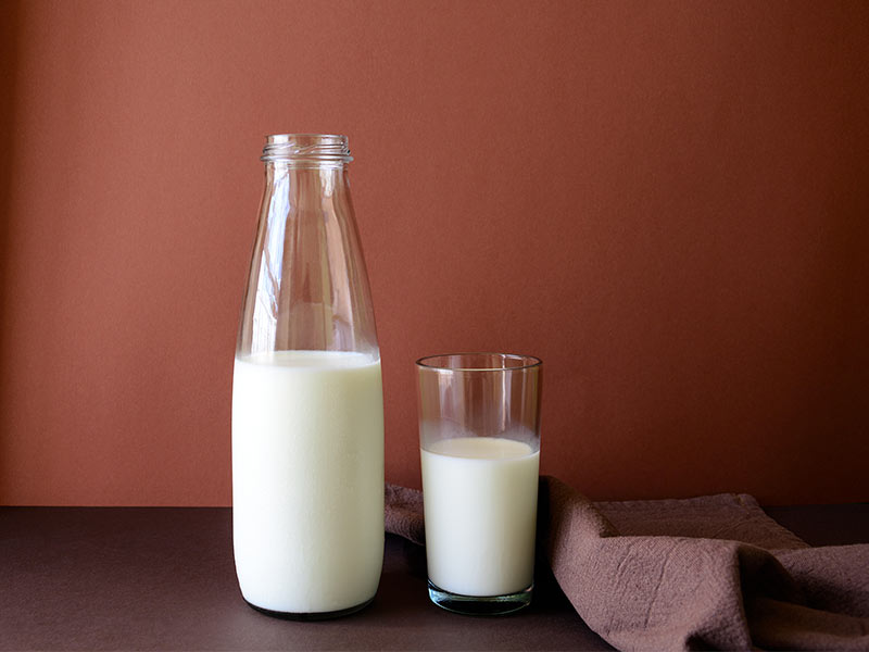 skim milk benefits: